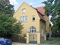 Landhaus Lindenaustraße 7