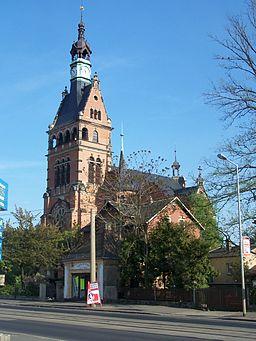 Radebeul Lutherkirche4