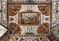Raffaellino da reggio e lorenzo sabatini, grottesche e allegorie della sala ducale, 1573, 04,2.jpg