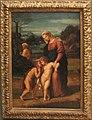 Raffaello e g.f. penni (copia da), madonna del passeggio, 1518-20, Q148.JPG