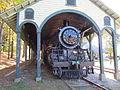 Rail Locomotive No 220, Shelburne Museum, Shelburne VT.jpg