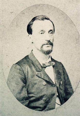 Antonio Raimondi - Antonio Raimondi