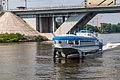 Raketa-185 on Khimki Reservoir 6-jun-2014 02.jpg