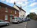 Ramsbury, Oxford Street - geograph.org.uk - 1529749.jpg