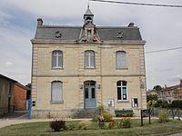 Rancourt-sur-Ornain (Meuse) mairie.jpg