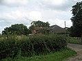 Randolph Lodge Oast, Fosten Green, Biddenden, Kent - geograph.org.uk - 332868.jpg
