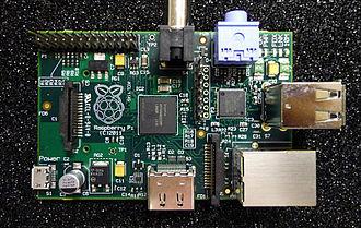 Raspberry Pi Foundation - Raspberry Pi Model-B Beta
