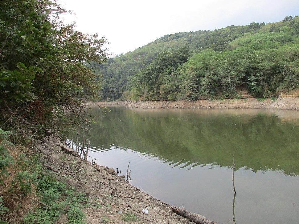 Rastovničko jezero, Prokuplje 05