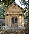 Rathousky family tomb (Kralovice) 1869.JPG