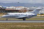Raytheon Hawker 850XP, Private JP7112037.jpg