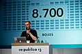 Re publica 2013 Tag 3 – Verabschiedung, Johnny Haeusler (8734007255).jpg