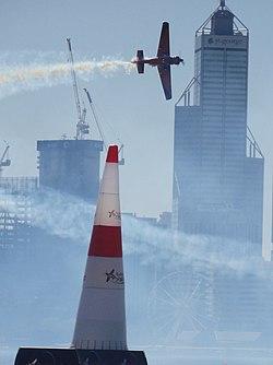 Red Bull Air Race, Perth 2010 (4530712674).jpg
