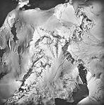Red Glacier, upper portions of mountain glacier, August 25, 1964 (GLACIERS 6734).jpg