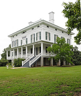 Redcliffe Plantation State Historic Site human settlement in South Carolina, United States of America