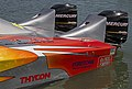 Redcliffe Power Boat Racing 2012-06 (7994350433).jpg