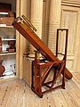 Reflecting telescope, after Isaac Newton, photo-1.JPG