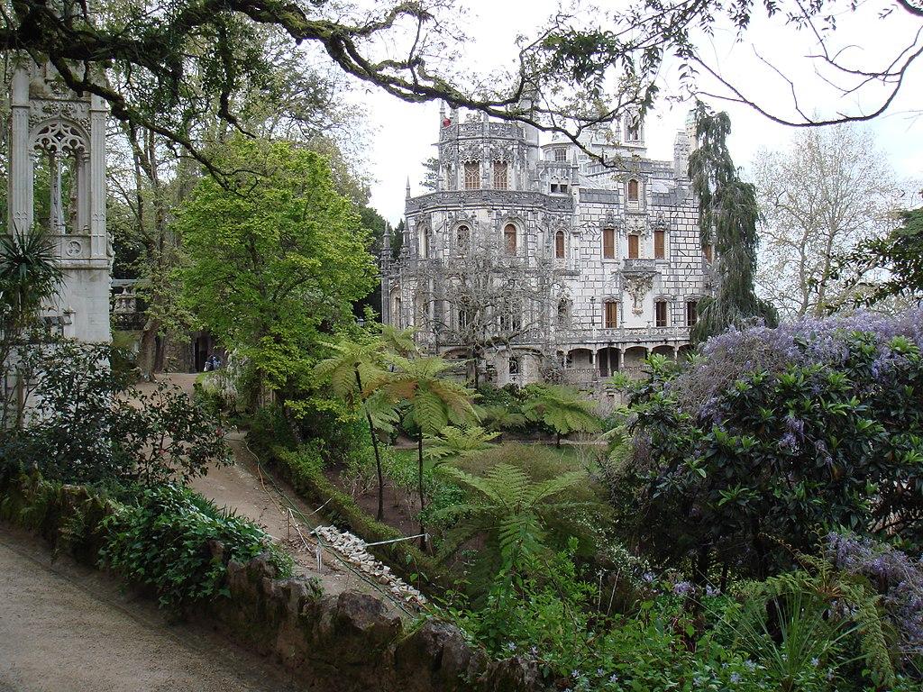 Palacio de Regaleira