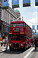 Regent Street Bus Cavalcade (14480130066).jpg
