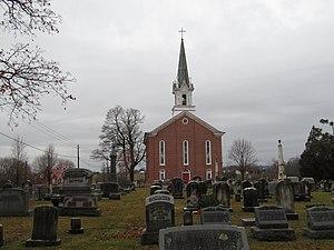 Rehrersburg, Pennsylvania - Image: Rehrersburg, Pennsylvania (8482742373)
