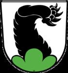 Wappen von Reichenbach im Kandertal