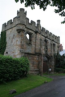 Remains of Mackworth Castle - geograph.org.uk - 205765.jpg