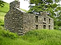 Renovated ruin of farmhouse in Glendhoo - geograph.org.uk - 491378.jpg