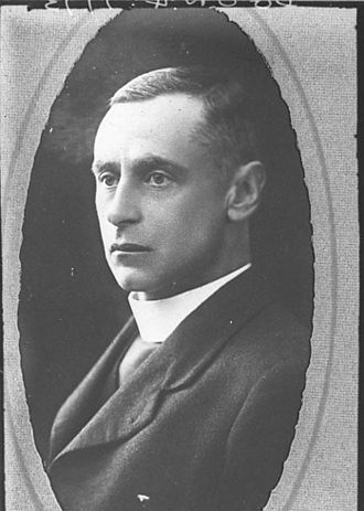 Bampton Lectures - Philip Micklem (1876–1965), an Anglican priest who delivered the 1946 Bampton Lectures