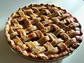 Rhubarb Pie Lattice Crust Delicious.JPG