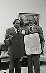 Richard DeVos and Gerald Ford (1975-06-06).jpg