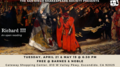 Richard III Open Reading.png