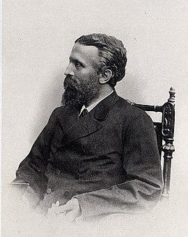 Richard Paul Wülker
