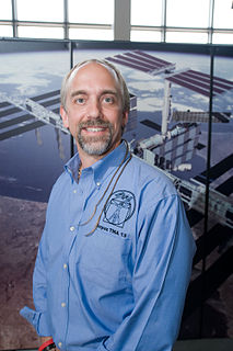 Richard Garriott video game developer, astronaut and entrepreneur