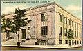 Richmond Public Library, 1st and East Franklin St., Richmond, Va. (16811542896).jpg