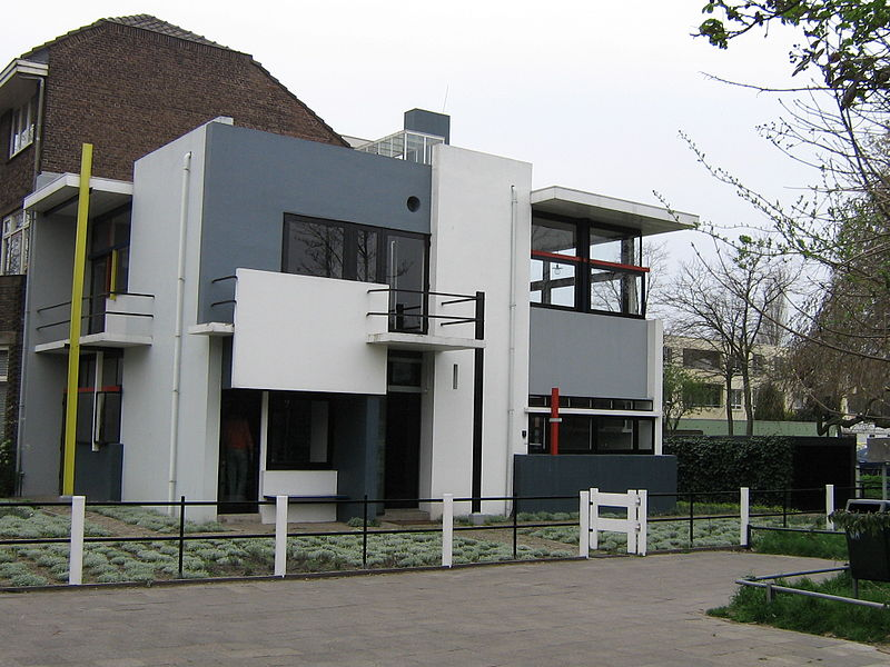 gerrit rietveld architecture - photo #5