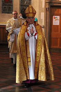 Right Rev Kevin Pearson, Bishop of Argyle and The Isles.jpg
