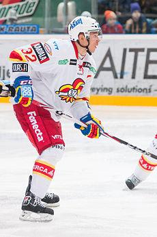 Ishockey elitserien 2004 02 16