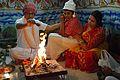 Ritual - Upanayana Ceremony - Simurali 2015-01-30 5587.JPG