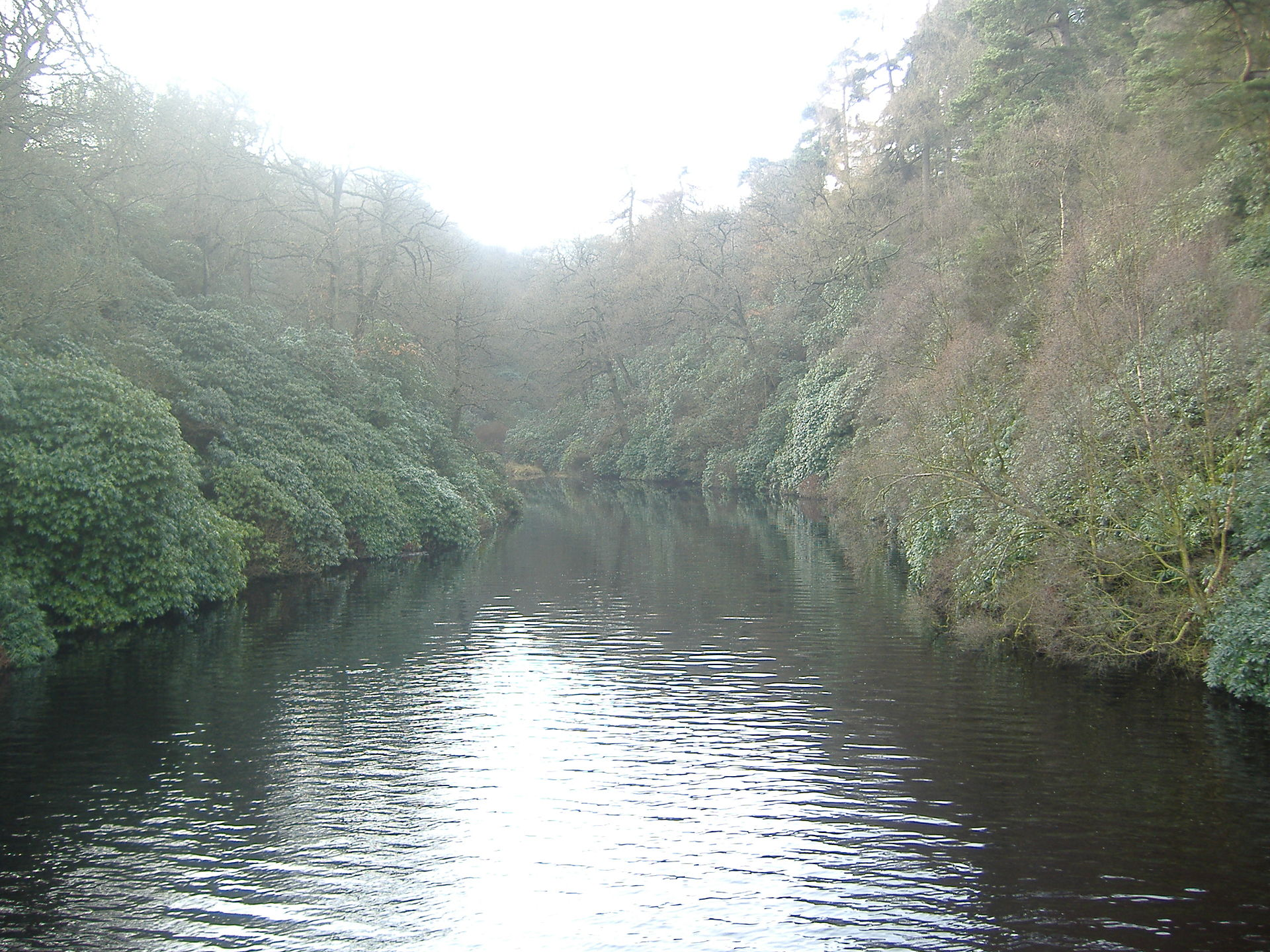 River: River Goyt