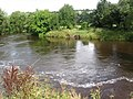 River Wharfe at Ilkley - geograph.org.uk - 1475988.jpg