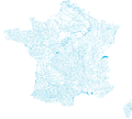 Rivers and Lakes of France.png