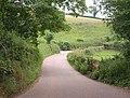 Road to Bradninch - geograph.org.uk - 1982509.jpg