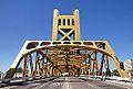 Roadway view of Tower Bridge, Sacramento.jpg