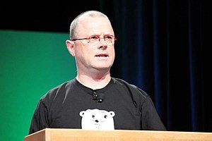 Rob Pike - Image: Rob pike oscon