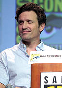 Rob Benedict by Gage Skidmore.jpg
