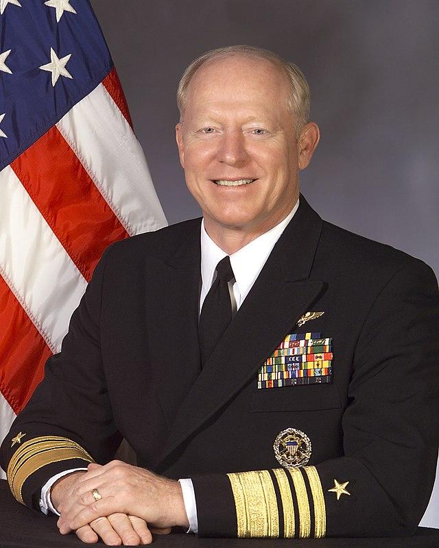 Commander, U S  Pacific Fleet - Wikiwand