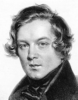 Image illustrative de l'article Symphonie nº 1 (Schumann)