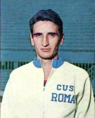 Roberto Frinolli - Image: Roberto Frinolli