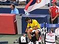 Rogers Cup 2010 Djokovic Federer003.jpg