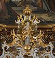Roggenburg Klosterkirche Hochaltar Immaculata 2010 10 31.jpg