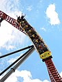 Rollercoaster expedition geforce holiday park germany.jpg